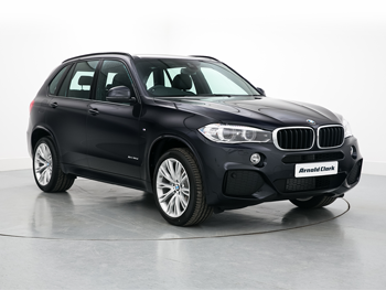 Vehicle details for 65 BMW X5
