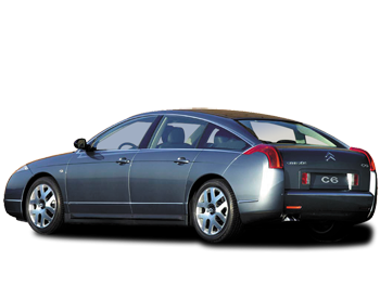Nearly New Citroen C6 Cars For Sale Arnold Clark