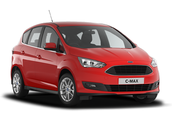 Vehicle details for Brand New Ford C-Max