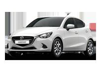 Vehicle details for 65 Mazda 2
