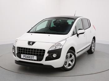 Brand New Peugeot 3008
