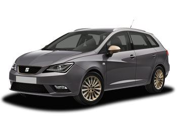 Vehicle details for Brand New Seat Ibiza