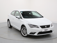 Vehicle details for Brand New Seat Leon