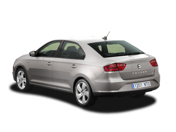 Vehicle details for Brand New Seat Toledo