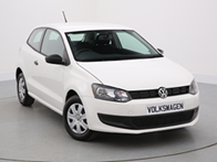 Vehicle details for 14 Volkswagen Polo