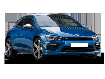 Vehicle details for Brand New Volkswagen Scirocco