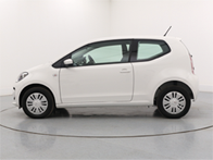 Vehicle details for 64 Volkswagen Up