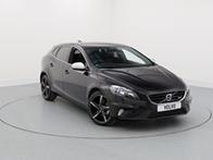 Vehicle details for Brand New Volvo V40