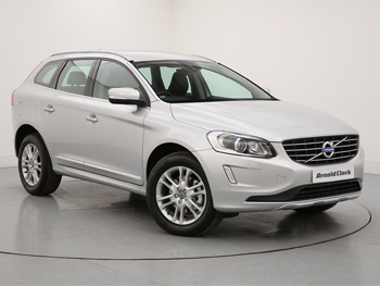 Vehicle details for Brand New Volvo Xc60