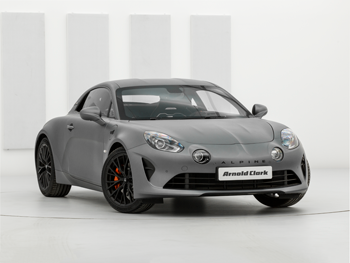 Brand New Alpine A110