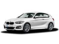 Vehicle details for Brand New 16 Plate BMW 1 Series