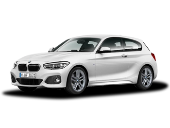 Vehicle details for Brand New 67 Plate BMW 1 Series