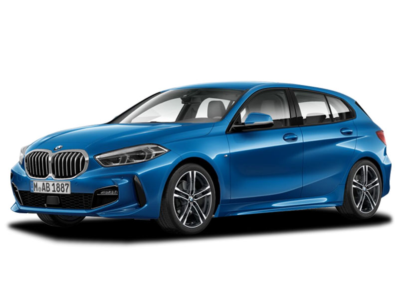 Brand New BMW 1 Series 116d M Sport 5dr