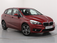 Vehicle details for Brand New BMW 2 Series