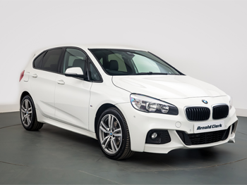 Vehicle details for Brand New 68 BMW 2 Series