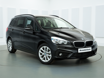 Vehicle details for Brand New 67 Plate BMW 2 Series