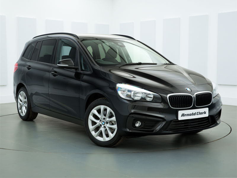 Nearly New BMW Cars For Sale Arnold Clark - All new bmw cars