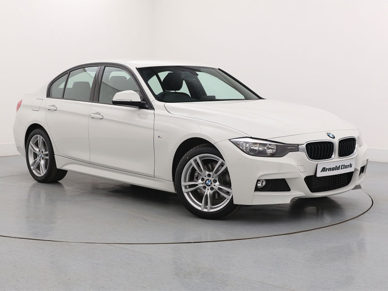 Brand New BMW Series D XDrive M Sport Shadow Edition Dr Step - Bmw 3 series 335d