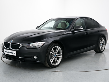 Vehicle details for Brand New 68 BMW 3 Series