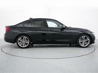 Vehicle details for Brand New 17 Plate BMW 3 Series