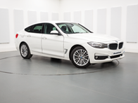 Vehicle details for Brand New BMW 3 Series
