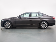 Vehicle details for Brand New 66 Plate BMW 5 Series