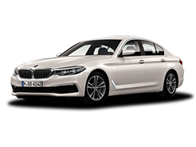 Vehicle details for Brand New 17 Plate BMW 5 Series