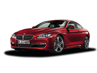 Vehicle details for Brand New 66 Plate BMW 6 Series