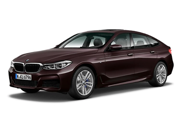 Vehicle details for Brand New BMW 6 Series