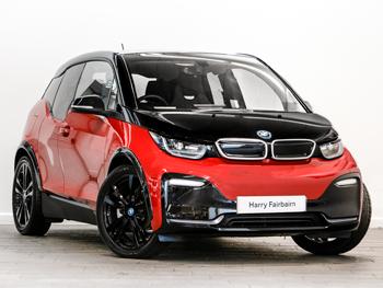 69 BMW I3 135kW S 42kWh 5dr Auto