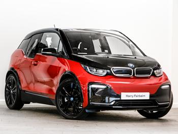 Brand New BMW I3