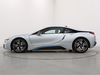 Vehicle details for Brand New 17 Plate BMW I8