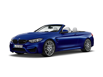 Brand New BMW M4 M4 2dr DCT [Competition Pack]