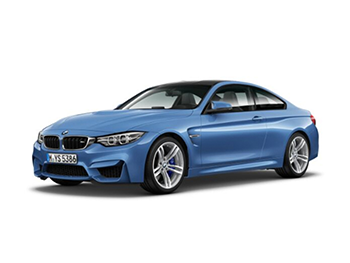 20 BMW M4 M4 2dr DCT [Competition Pack]
