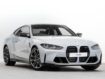 Brand New BMW M4