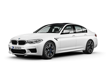 Brand New BMW M5 M5 Competition 4dr DCT