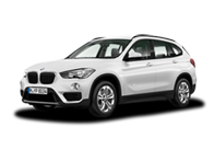 Vehicle details for Brand New 16 Plate BMW X1