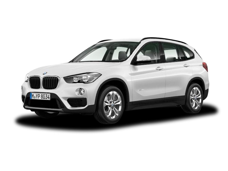 brand new bmw x1 xdrive 18d se 5dr arnold clark. Black Bedroom Furniture Sets. Home Design Ideas