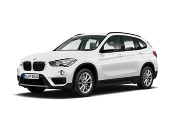 Brand New BMW X1