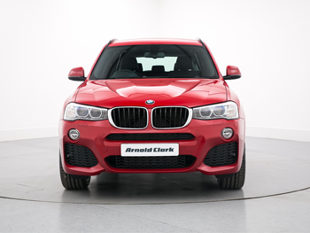 110 used bmw x3 cars for sale in the uk arnold clark. Black Bedroom Furniture Sets. Home Design Ideas
