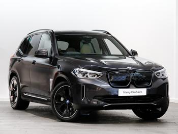 Brand New BMW X3