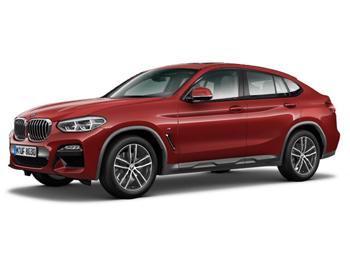 Brand New BMW X4