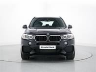 Vehicle details for Brand New 17 Plate BMW X5
