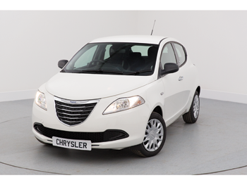 Vehicle details for Brand New Chrysler Ypsilon