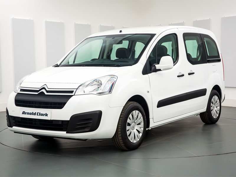 nearly new citroen berlingo multispace cars for sale arnold clark. Black Bedroom Furniture Sets. Home Design Ideas