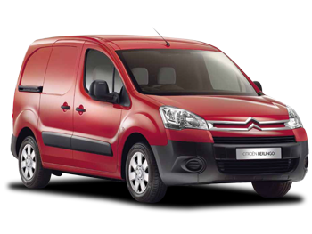 18 Citroën Berlingo