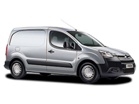 Vehicle details for Brand New 17 Plate Citroen Berlingo