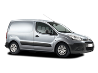 Vehicle details for Brand New Citroen Berlingo