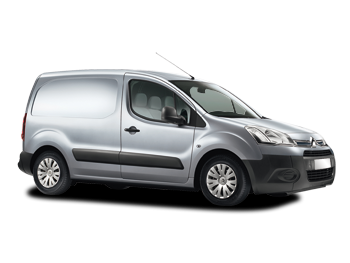 Vehicle details for 17 Citroën Berlingo