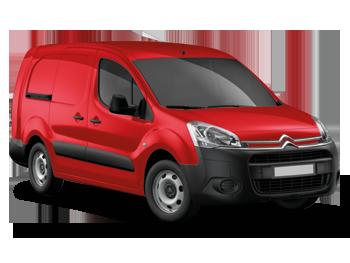 Vehicle details for 68 Citroën Berlingo